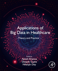 Cover image for Applications of Big Data in Healthcare