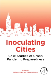 Cover image for Inoculating Cities