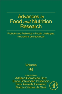 Probiotic and Prebiotics in Foods: Challenges, Innovations and Advances - 1st Edition - ISBN: 9780128202180, 9780128202197