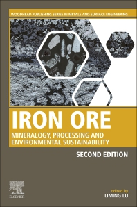 Cover image for Iron Ore
