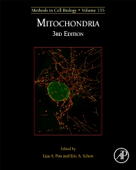Cover image for Mitochondria Biology
