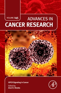Cover image for GPCR Signaling in Cancer