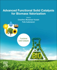 Cover image for Advanced Functional Solid Catalysts for Biomass Valorization
