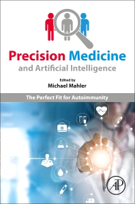 Cover image for Precision Medicine and Artificial Intelligence