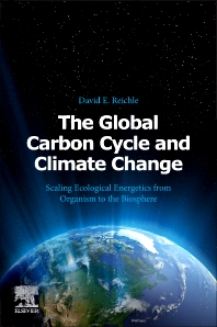 Cover image for The Global Carbon Cycle and Climate Change