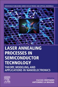Cover image for Laser Annealing Processes in Semiconductor Technology