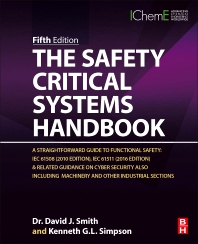 Cover image for The Safety Critical Systems Handbook