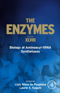 Cover image for Biology of Aminoacyl-tRNA Synthetases