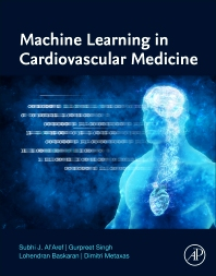 Cover image for Machine Learning in Cardiovascular Medicine