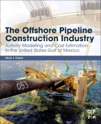 Cover image for The Offshore Pipeline Construction Industry
