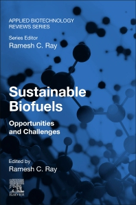Cover image for Sustainable Biofuels
