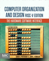 Computer Organization and Design RISC-V Edition - 2nd Edition - ISBN: 9780128203316, 9780128245583