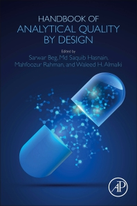 Cover image for Handbook of Analytical Quality by Design