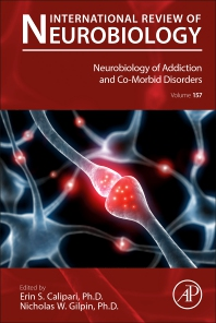 Cover image for Neurobiology of Addiction and Co-Morbid Disorders