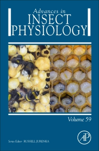 Advances in Insect Physiology - 1st Edition - ISBN: 9780128203675, 9780128203682