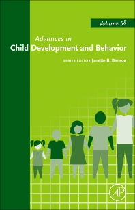 Advances in Child Development and Behavior - 1st Edition - ISBN: 9780128203712, 9780128203767