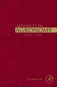 Advances in Agronomy - 1st Edition - ISBN: 9780128204597
