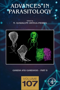 Cover image for Giardia and Giardiasis - Part B