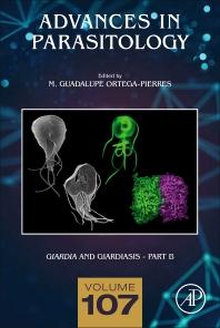 Giardia and Giardiasis - Part B - 1st Edition - ISBN: 9780128204757, 9780128221976