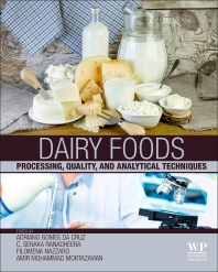 Dairy Foods - 1st Edition - ISBN: 9780128204788
