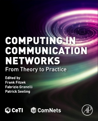 Cover image for Computing in Communication Networks