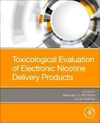 Cover image for Toxicological Evaluation of Electronic Nicotine Delivery Products