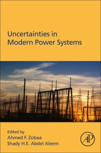 Uncertainties in Modern Power Systems - 1st Edition - ISBN: 9780128204917