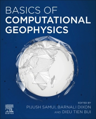 Cover image for Basics of Computational Geophysics