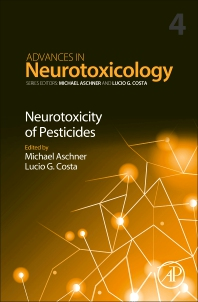 Cover image for Neurotoxicity of Pesticides