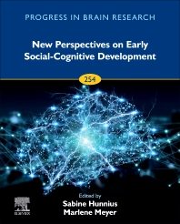 Cover image for New Perspectives on Early Social-Cognitive Development