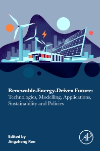Cover image for Renewable-Energy-Driven Future