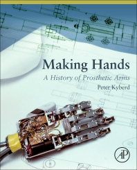 Cover image for Making Hands