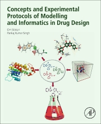 Cover image for Concepts and Experimental Protocols of Modelling and Informatics in Drug Design