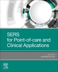 Cover image for SERS for Point-of-care and Clinical Applications