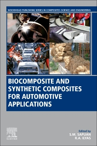 Cover image for Biocomposite and Synthetic Composites for Automotive Applications