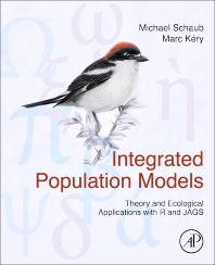 Cover image for Integrated Population Models