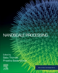 Cover image for Nanoscale Processing