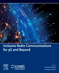 Inclusive Radio Communications for 5G and Beyond - 1st Edition - ISBN: 9780128205815, 9780128205822