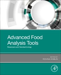 Cover image for Advanced Food Analysis Tools