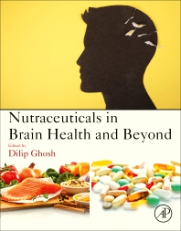Cover image for Nutraceuticals in Brain Health and Beyond