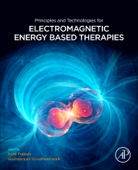 Cover image for Principles and Technologies for Electromagnetic Energy Based Therapies