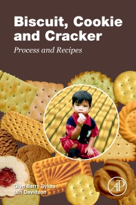 Cover image for Biscuit, Cookie and Cracker Process and Recipes