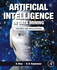 Cover image for Artificial Intelligence in Data Mining