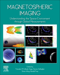 Cover image for Magnetospheric Imaging