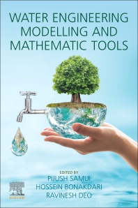 Cover image for Water Engineering Modeling and Mathematic Tools