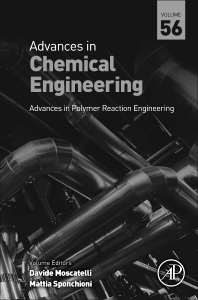 Cover image for Advances in Polymer Reaction Engineering