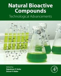 Cover image for Natural Bioactive Compounds