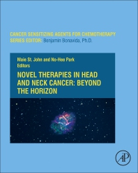 Cover image for Novel Therapies in Head and Neck Cancer: Beyond the Horizon
