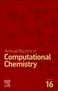 Cover image for Annual Reports on Computational Chemistry
