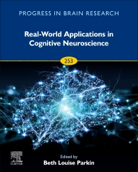 Cover image for Real-World Applications in Cognitive Neuroscience